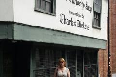 The Old Curiosity Shop 2015