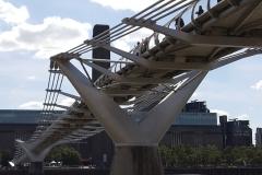Millenium Bridge 2017