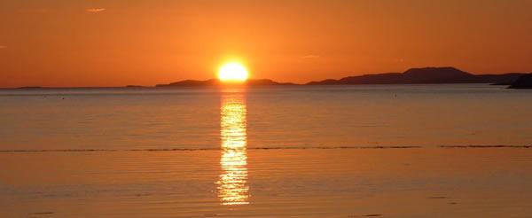 Ullapool Sunset