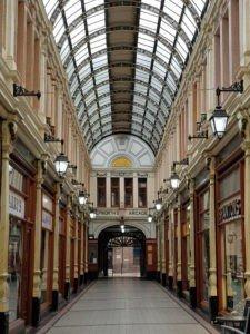 Hepworths Arcade